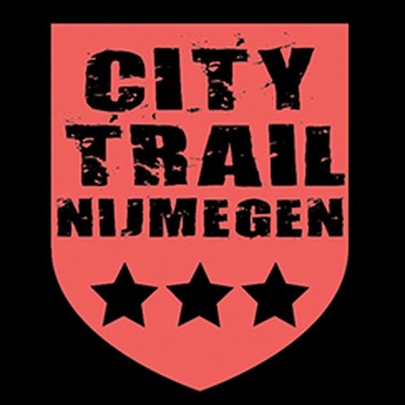 Wij gaan de City Trail Run lopen in Nijmegen!