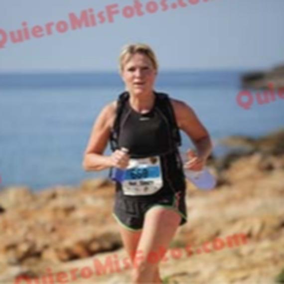 Ik blijf rennen voor een toekomst met minder kanker
