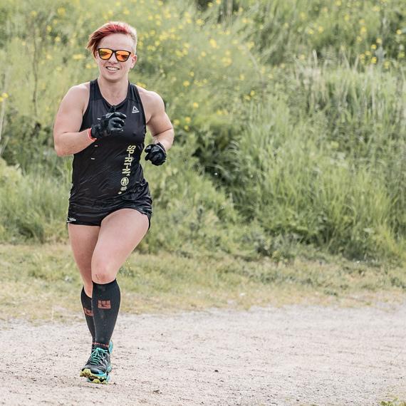 Run for WKOF
