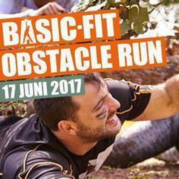 Obstacle Run Heerhugowaard Richmond