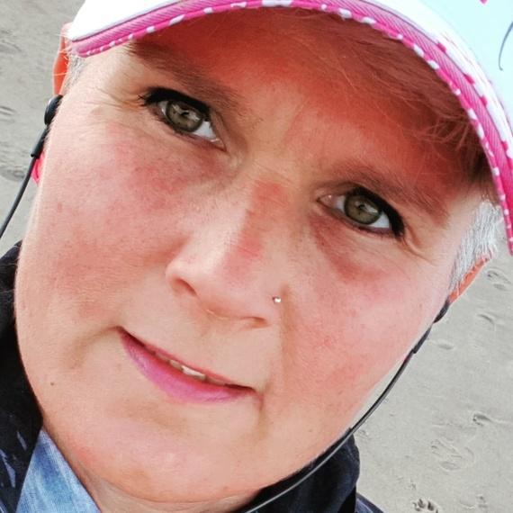 Diana's Marathon Tegen Kanker