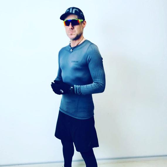 Kilometers maken voor onderzoek! Ik loop de marathon Rotterdam voor het Wereld Kanker Onderzoek Fonds